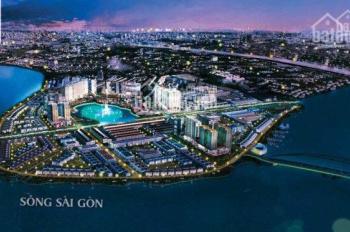 Biệt thự Vạn Phúc City 10x23m, 2 lầu, chính thức bán Q4, chủ đầu tư call 0977771919