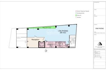 Cho thuê VP mới 100% tòa nhà Swin Tower MT đường Lam Sơn, Phường 2, Tân Bình