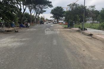 Cần bán nhà đất mặt tiền đường Bưng Ông Thoàn, Phú Hữu, Q9: 1788m2, giá 56 tỷ, lH Hải 0902316519