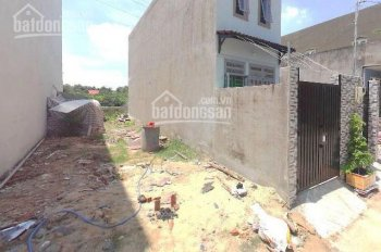 Cần tiền mở spa, bán đất gần cầu An Lộc, Gò Vấp, giá 1.5 tỷ, sổ riêng thổ cư