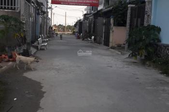 Đất Tăng Nhơn Phú, chợ Phước Long B, Q9, DT (4x20m) vị trí đẹp mặt tiền hẻm 5m đường thông