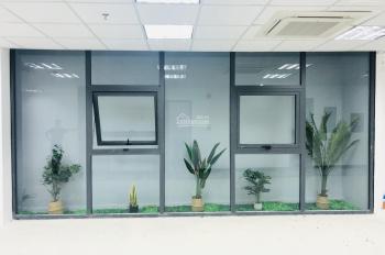 1 Sàn 80m2 lầu 1, mới 100%, Full tiện tích, SwinTower Lam Sơn