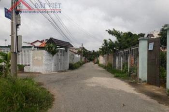 Bán đất Hưng Định, DT 5x25,5m thổ cư, sổ riêng bao sang tên