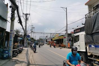 Bán gấp mặt tiền Hà Huy Giáp, phường Thạnh Lộc, Quận 12.