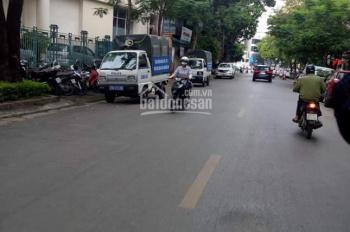 Cho thuê nhà cách mặt phố Hàn Thuyên 15m. Giá thuê 25 tr/th
