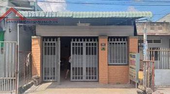 Chính chủ cần bán nhà đất vị trí đẹp tại Hố Nai 3, Trảng Bom, Đồng Nai