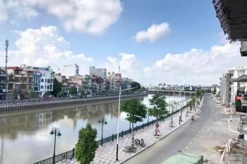 Bán nhà 4 tầng mặt phố tuyến 1 phố đi bộ Thế Lữ, Hải Phòng. LH 0944792966
