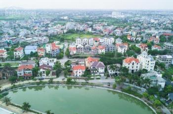 Nhà mới 3 tầng PG An Đồng, khu trung tâm, đã hoàn thiện, view hồ sinh thái