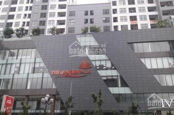 QL cho thuê văn phòng tại tòa The Golden Palm - Lê Văn Lương, DT 100m2, 250m2, 450m2. LH 0915963386