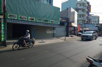 Cho thuê nhà mặt tiền đường Nguyễn Ảnh Thủ, giá 40tr/th, gần ngã 3 Lê Văn Khương - Q12