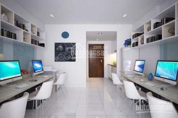 Cho thuê gấp văn phòng 24/7 Sky Center, Phổ Quang, Tân Bình, giá cực tốt 9tr/36m2, đủ tiện ích