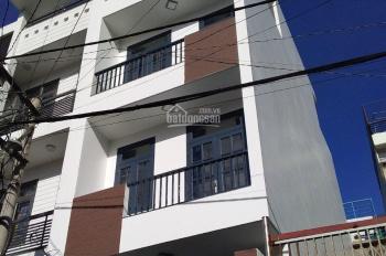 Bán Nhà Đường Gò Dầu Quận Tân Phú dt 4mx12m hẻm thông 5m giá 6.5 tỷ