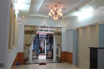 Khuôn nhà đất hiếm đường Trần Đình Xu, Q. 1 - DT đẹp 7,2 x 28m