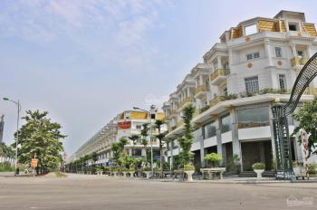Cần bán suất ngoại giao shophouse mặt đường 50m, ngay cạnh khu đô thị Xa La, Luxury Kiến Hưng