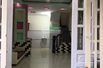 Bán nhà 1 lầu Phan Văn Đối đối diện chợ Bà Điểm. DT 4x12m, giá 1tỷ150tr, đường 4m, LH: 0931.014.767