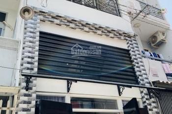 Bán nhà đẹp lửng lầu 3PN full nội thất đường Thống Nhất, phường 16, quận Gò Vấp