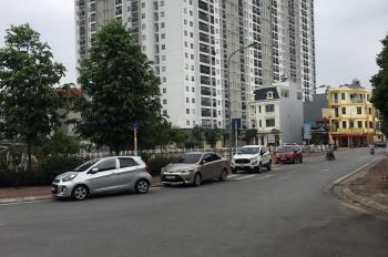 Bán lô đất 65,6 m2 ngõ 147 Vũ Xuân Thiều, Sài Đồng, Long Biên, Hà Nội