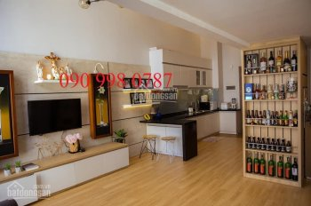 Cho thuê La Astoria, 3PN 3WC, có gác lửng, DT 82m2 giá tốt 13 tr/th nhà vừa mới nhận, LH 0944589718