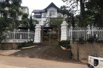 Bán: Khách sạn, biệt thự, nhà liên kế tại TP. Đà Lạt, Lâm Đồng