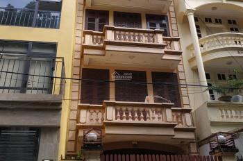 Bán nhà biệt thự Trần Điền, Thanh Xuân, 94m2, 4 tầng ô tô vỉa hè 3m, gara, giá chỉ 9 tỷ 800