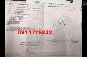 Bán chung cư Văn Phú giá 12 triệu/th