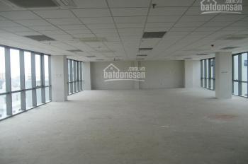 Cho thuê văn phòng tòa nhà 14 Láng Hạ - Golden Palm diện tích 100, 200, 500m2 giá thuê 330 ng/m2/th