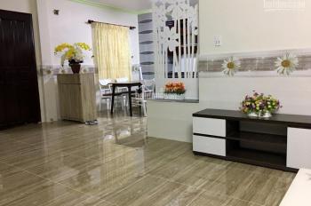 Cho thuê Cc Cửu Long, lầu cao 82m2 2PN full nội thất mới đẹp giá 11 tr/th có TL cho khách thuê lâu