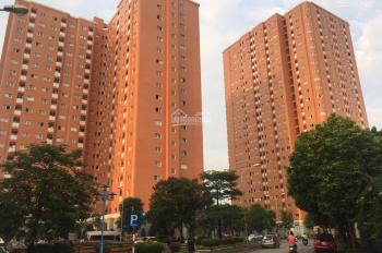Cho thuê sàn tầng 1 DT: 700m2 trong KĐT mới Nghĩa Đô Bắc Từ Liêm làm phòng gym, fitness, 0916762663