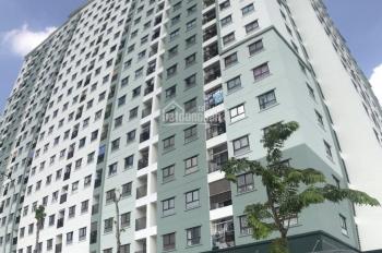 Bán ki ốt thương mại tòa 19T1 Lucky House Kiến Hưng, Hà Đông