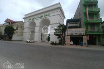 Bán đất biệt thự Khu Đô Thị Khai Sơn Thuận Thành Bắc Ninh