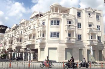 Bán mặt tiền và các căn nhà phố nội bộ giá gốc chủ đầu tư. LH hotline 0909 27 2009 - 0985 32 34 36