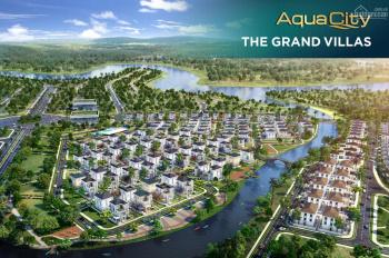 Bán nhà phố - biệt thự Aqua City - Novaland cam kết giá tốt nhất, cập nhật hàng ngày, 0906 83 56 53
