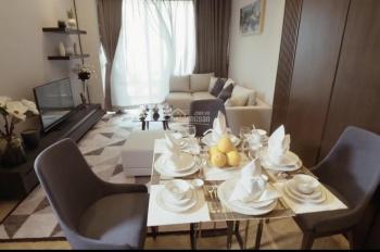 Bán căn hộ nghỉ dưỡng, mặt tiền biển Võ Nguyên Giáp dự án Wyndham Soleil Đà Nẵng