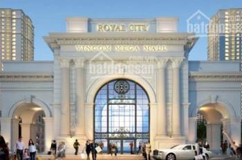 Bán sàn văn phòng tầng 2 R4 Royal City. LH: 0965 - 82 - 6886