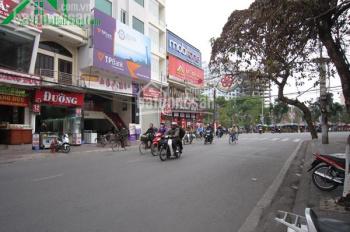 Bán nhà mặt tiền 5m mặt đường Điện Biên Phủ, Ngô Quyền, Hải Phòng