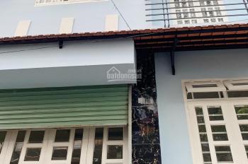 Bán nhà 1 lầu góc 2 mặt hẻm 30 Lâm Văn Bền, P. Tân Kiểng, Quận 7
