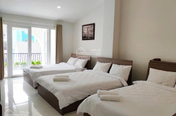 Chính chủ cần bán gấp khách sạn ngay trung tâm phường 2, TP Đà Lạt, 87m2