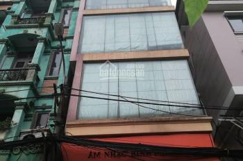 Bán tòa nhà Trần Quang Khải Quận 1, 4,5x16m 5 Lầu Giá chỉ 20.5 tỷ