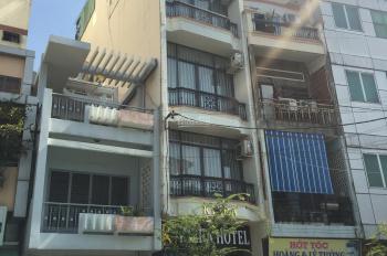Bán biệt thự mini Trần Quang Khải, P. Tân Định, Quận 1.( DT vuông vức-ngang 8m)3 lầu . Giá 14.5 tỷ