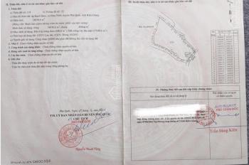 Bán 31,3 ha đất tại Ấp Rạch Hàm, xã Hàm Ninh, H. Phú Quốc, tỉnh Kiên Giang