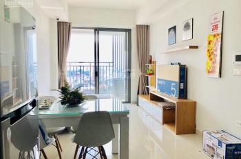Chung cư Botanica Premier gần sân bay cho thuê 2 phòng ngủ, nội thất đầy đủ view mát- 17tr/th