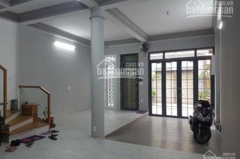 Cho thuê nhà 3 MT 608 đường 3/2, Q10, 14x22m, giá 140tr