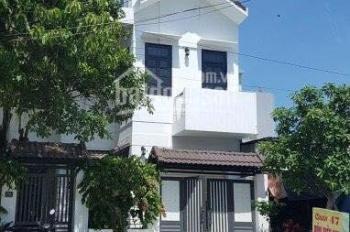 Cần bán gấp nhà 3 tầng đường Dương Thị Xuân Quý, Ngũ Hành Sơn, Đà Nẵng