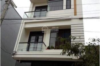 Cho thuê nhà nguyên căn hẻm nội bộ đường Hàm Nghi, Phường Nguyễn Thái Bình, Quận 01