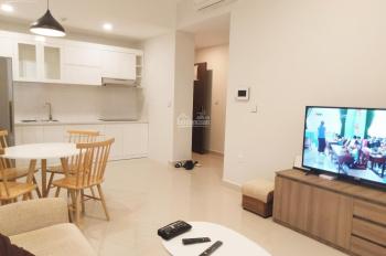 Chính chủ cho thuê căn hộ cao cấp 2PN khu sân bay, căn góc 69m2, full nội thất, giá 22tr