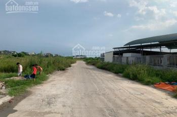 Gia chủ cần tiền bán nhanh lô đất 50.5m2 tại thôn Quán Khê, Dương Quang, Gia Lâm, Thiện 0844444407