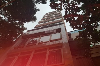 Bán tòa nhà DTSD 165m2, nhà 12 tầng, mặt phố Thi Sách, quận Hai Bà Trưng, Hà Nội