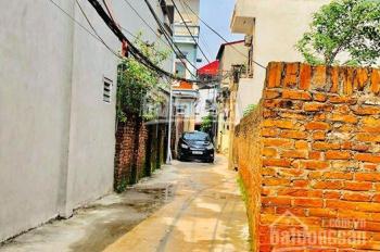 Bán nhà 3 tầng tại Giang Cao - Bát Tràng - ngõ ô tô vào nhà, LH 0844 444404