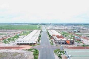 Đất liên hiệp KCN & đô thị Becamex chỉ 550tr cạnh nhà máy đang hoạt động kinh doanh ngay 0901672727