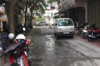 Bán nhà 55m2, 2 tầng Phố Hoàng Văn Thái, 5m mặt tiền, ô tô vào nhà. 0967863126